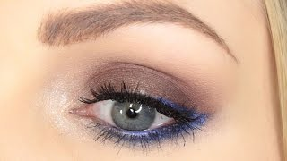 getlinkyoutube.com-❥ URBAN DECAY | Gwen Stefani Palette - Revue + Tutoriel