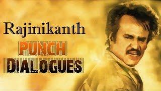 getlinkyoutube.com-Super Star Rajinikanth Punch Dialogues || Back To Back || Birthday Special