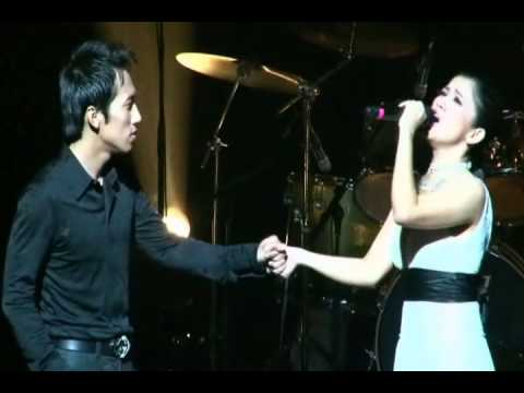 Nghen Ngao - Diem Lien & Quoc Khanh (24/07/10)