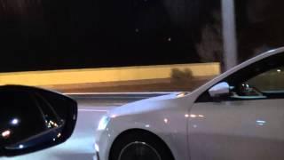 getlinkyoutube.com-Skoda Octavia RS (III) MT (St1+) vs Skoda Octavia RS (III) DSG (St1)