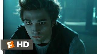 getlinkyoutube.com-Twilight (10/11) Movie CLIP - I'm Strong Enough To Kill You (2008) HD