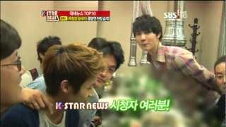 getlinkyoutube.com-120528 옥탑방 왕세자 종방연 Rooftop Prince after party