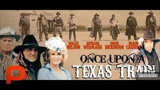 getlinkyoutube.com-Once Upon a Texas Train - Full Movie