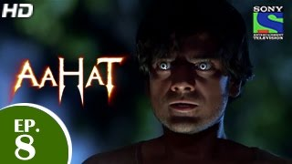 Aahat - आहट - Possessed Shoes - Episode 8 - 12th March 2015 width=