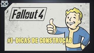 getlinkyoutube.com-🎮 Fallout 4 - #1 - Cercando a ilha e dicas de construção