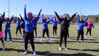 getlinkyoutube.com-Dudley High School Cheerleaders Season 1 Episode 5