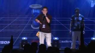 getlinkyoutube.com-Gene - United States - 4th Beatbox Battle World Championship
