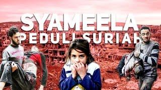 getlinkyoutube.com-Syameela Peduli Suriah - 04.Masih Ada Pintu Yang Lain Bersama Ustadz Oemar Mita. Lc