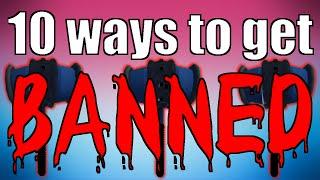 getlinkyoutube.com-10 ways to get banned on ROBLOX 3