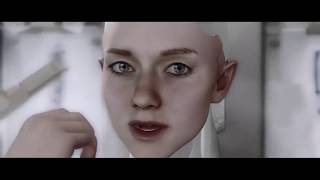 Kara : a PS3 new technology