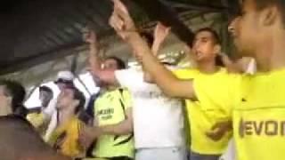 getlinkyoutube.com-usmh supporteurs ... قصف الحكومة الجزائرية