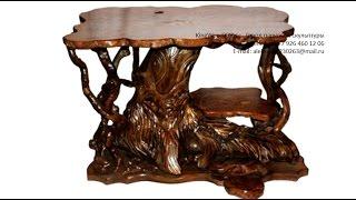 getlinkyoutube.com-Лучшие идеи из корней дерева. Изделия из корней дерева.