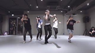 getlinkyoutube.com-Junho Lee Choreography / Neighbors Know My Name - Trey Songz