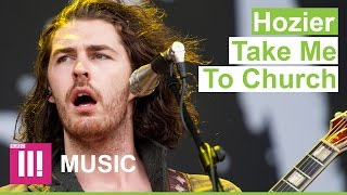 getlinkyoutube.com-HOZIER - Take Me To Church   T in the Park 2015