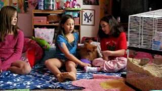 getlinkyoutube.com-HAilie, Sophie and Zoe