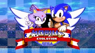 getlinkyoutube.com-Mobius Evolution (Remastered) - Walkthrough