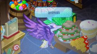getlinkyoutube.com-{Animal jam} free working codes for October 2015