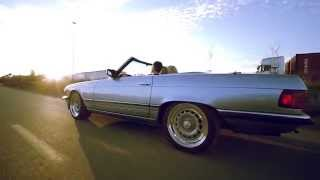 getlinkyoutube.com-Mercedes R107 SL450 1979r
