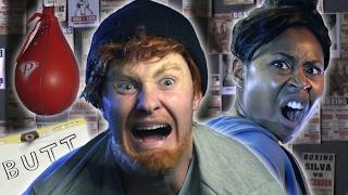 "getlinkyoutube.com-Ed Sheeran - ""Shape of You"" PARODY"