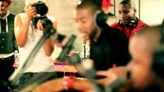 Black kent - Semaine planète rap épisode 2