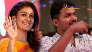 getlinkyoutube.com-Why Vijay Says no to Nayanthara for Vijay-60?...
