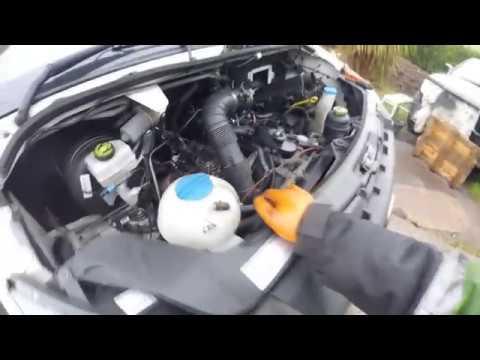 Error p0234 Volkswagen Crafter Audi Seat p0234 Volkswagen Crafter Audi Seat