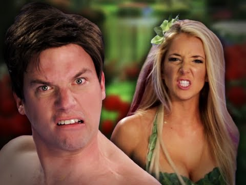 Adam vs Eve. Epic Rap Battles of History Season 2