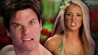 getlinkyoutube.com-Adam vs Eve. Epic Rap Battles of History Season 2