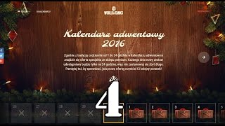 getlinkyoutube.com-WoT Kalendarz Adwentowy 2016 Dzień 4 Przerażające Malowanie