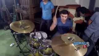 getlinkyoutube.com-Maximo Grado - Ivan y Vienen (VIDEO OFICIAL) 2015