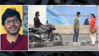 Ch. 07 - Double Road Flyover - DAY | Making of U Turn