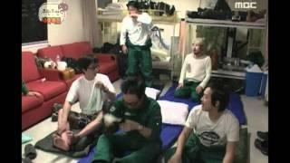 getlinkyoutube.com-Infinite Challenge, Palace of sea king(2) #04, 용궁 특집(2) 20080112