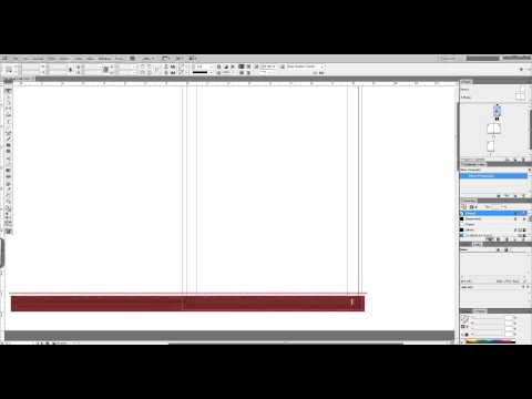 How To Add Page Numbering Within Indesign | Creative Nerds