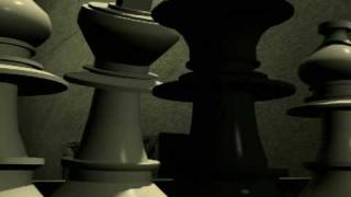getlinkyoutube.com-3D Chess Animation