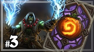 Hearthstone: If Bots Can Do It so Can I  #3 (Shaman Constructed)