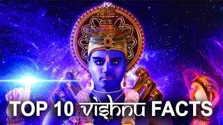 getlinkyoutube.com-VISHNU Hindu Mythology : Top 10 Facts