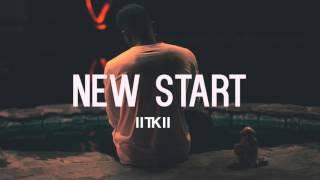 """getlinkyoutube.com-Drake / Bryson Tiller Type Beat - """"New Start"""" New 2016"""