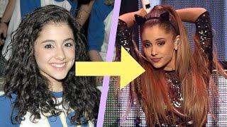 getlinkyoutube.com-Celebrity Age Transformations