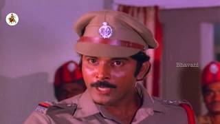 getlinkyoutube.com-Chalapathi Rao Forced Arjun's Sister || Terror Telugu Movie Scenes