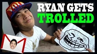 getlinkyoutube.com-Ryan Gets TROLLED! (Mail Time)