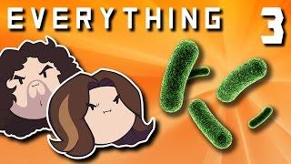 Everything: Existentialist Grumps - PART 3 - Game Grumps