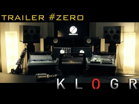 KLOGR NEW ALBUM 2016 - TRAILER 0