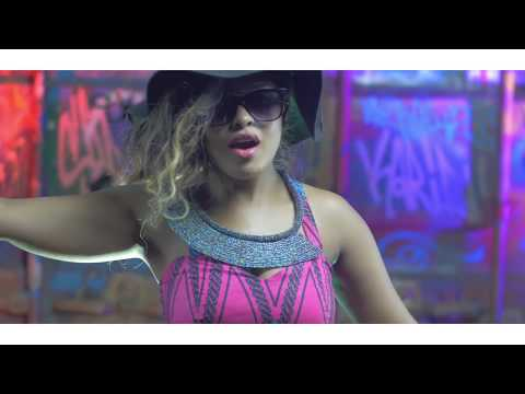Avril ft AY | No Stress (Official Video) @AvrilKenya