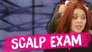 getlinkyoutube.com-Revealing Scalp Secrets?! (Beauty Trippin)