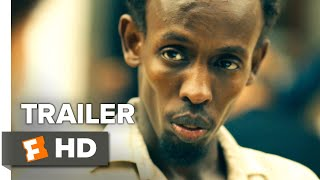 The Pirates of Somalia Trailer #1 (2017) | Movieclips Indie