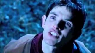 Merlin Speaking as Dragonlord