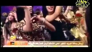 ياليتنى من عرب شمر   قناة غنوة arab