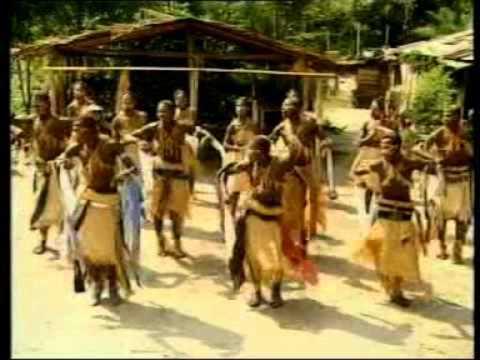 Mouyanga Bayidi Lingwala Gabon