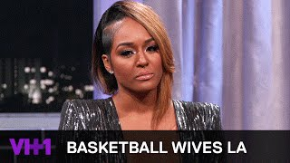 getlinkyoutube.com-Basketball Wives LA | Did Shaunie O'Neal Really Fire Brandi Maxiell From The Show? | VH1