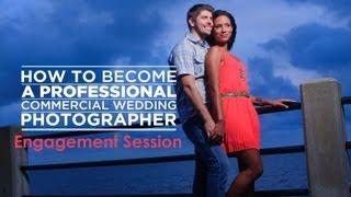 getlinkyoutube.com-How to Photograph a Wedding Tutorial: Engagement Shoots
